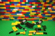 Lego Creator 3 In 1 Construction Vehicles (31041)