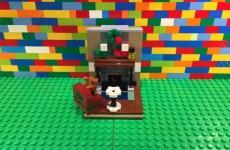 Lego Santa's Visit (40125)