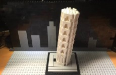 Lego Architecture The Leaning Tower Of Pisa (21015)