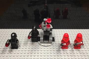 Star Wars Lego Death Star Troopers (75034)